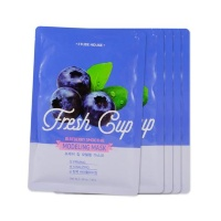 ETUDE HOUSE Fresh Cup Modeling Mask Blueberry