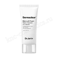 DR.JART+ Dermaclear Micro pH Foam Micro-Mousse pH Neutre Balancing Gel-to-foam