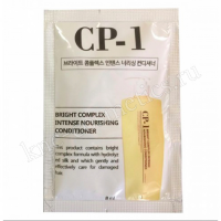 ESTHETIC HOUSE CP-1 Bright Complex Intense Nourishing Conditioner Sample
