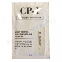 ESTHETIC HOUSE CP-1 Bright Complex Intense Nourishing Shampoo Sample