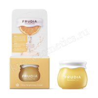 FRUDIA Citrus Brightening Cream 10 ml