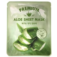 MISSHA Premium Aloe Sheet Mask