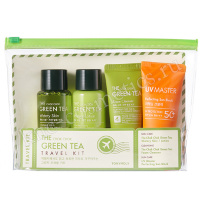 TONY MOLY The Chok Chok Green Tea Travel Kit