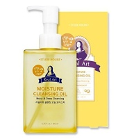 ETUDE HOUSE Real Art Moisture Cleansing Oil
