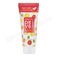 FARMSTAY DR.V8 Vitamin Foam Cleansing