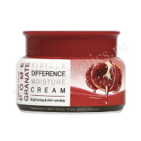 FARMSTAY Visible Difference Moisture Cream Pomegranate