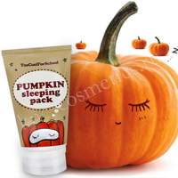 TOO COOL FOR SCHOOL Pumpkin Sleeping Pack Mini