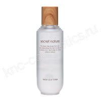 SECRET NATURE From Jeju Toner