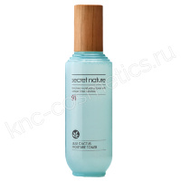 SECRET NATURE Jeju Cactus Moisture Toner