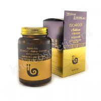 FARMSTAY Escargot Noblesse Intensive Ampoule