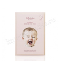 JMSOLUTION Mama Pureness Brightening Mask