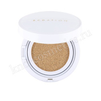 TONY MOLY BC Dation Moisture Cover Cushion (SPF50+ PA+++)