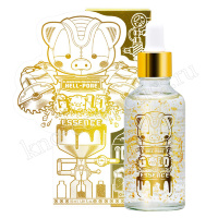 ELIZAVECCA Milky Piggy Hell Pore Gold Essence