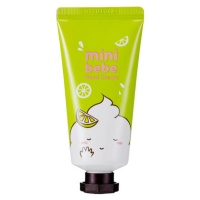 IT'S SKIN Mini Bebe Hand Cream Fresh Lime